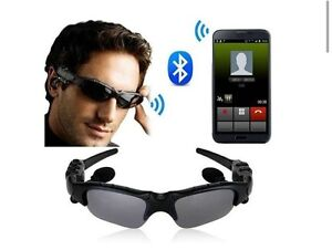 Bluetooth Sunglasses Headset 3.0 for IOS & Android