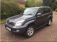 Wanted Toyota Land Cruiser any mileage any year or condition top cash prices paid