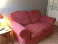 X2 Two seater sofas