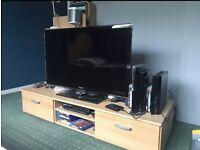 TV / Media Unit