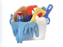 Looking for office/commercial/school cleaning job. Wembley Cambridge Area Preview