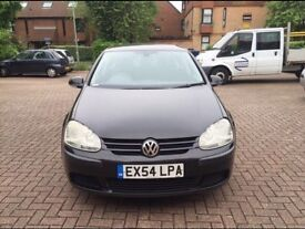Volkswagen Golf 1.6 automatic , PLEASE READ ADVERT like Ford Focus automatic,