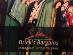 Brick's Bargains (B&R Odds N Ends)