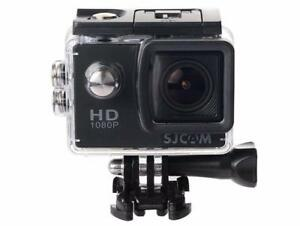 Original SJCAM Wifi 1080p, 2K & 4k Action Cameras  GoPro, Drift, Kodak Style Housings