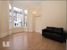 New Spacious Modern 1 Bedroom Flat Available Clapton !
