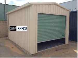 SHED 4.5W X 6.1L X 2.7H (NEW) Kelmscott Armadale Area Preview