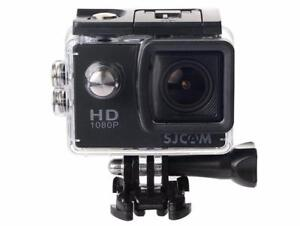 Original SJCAM Wifi 1080p, 2K & 4k Action Camera's – GoPro, Drift, Kodak Style Housings