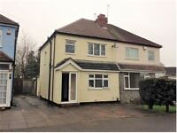 * LET AGREED* Newly Renovated 3 Bedroom Semi Detached House