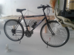 Men's 26 Inch CCM bicycle