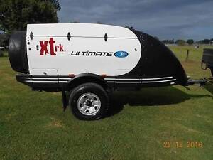 2009 ULTIMATE OFF-ROAD CAMPER TRAILER Grafton Clarence Valley Preview
