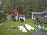 Septic Installer Course