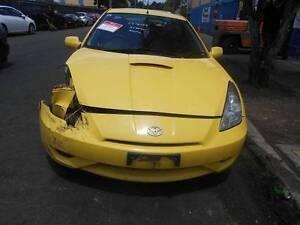Toyota Celica Wrecking Wrecking Gumtree Australia Free
