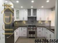 GENERAL CONTRACTOR SPECIALIZING IN KITCHEN & BATHROOM RENOVATION