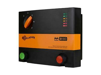 Gallagher B180 Battery Fence Energizer