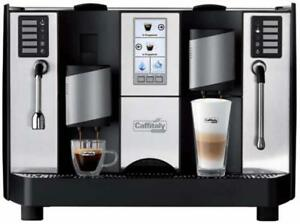 Caffitaly S9001 Commercial Espresso Cappuccino machines