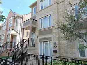 FOR LEASE - TOWNHOUSE NEAR ERIN MILLS TOWN CENTRE