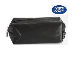 joblot wholesale clearance stock 60x BOOTS No17 Cosmetic Makeup bag purse