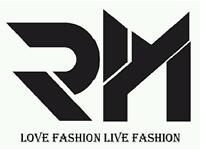 Marketing Students to work with fashion brand