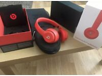 Special edition dr Dre solo beats 3 wireless