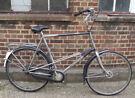 Classic City Opabike Opafiets dutch bike BATAVUS - 1 speed, big frame size 24in - Welcome for ride