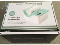 Elle MacPherson IPL Hair Removal Machine BRAND NEW IN BOX