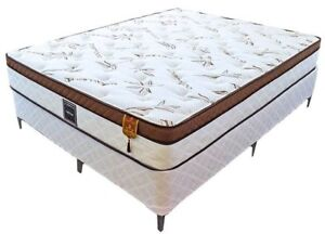 COIL FREE MATTRESS - No more springs!