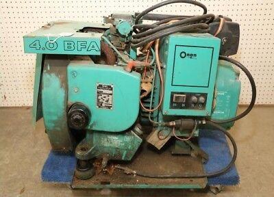 Onan Mcgraw 4.0 Rv Genset Gas Generator Onan Generator 4.0bfa-1r16004a