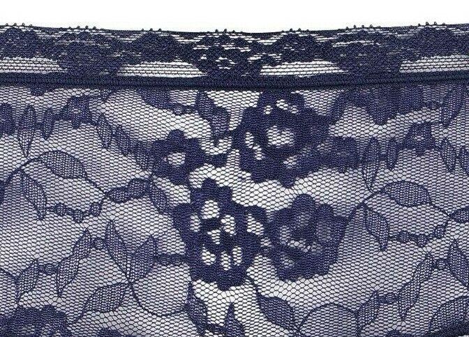 Nina von C. like it! Everyday Lace String Thong Tanga aus Spitze Farbwahl NEU