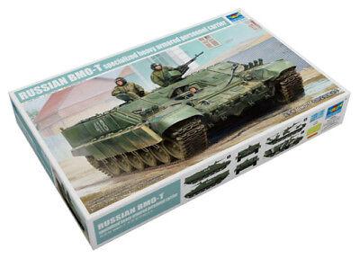 Trumpeter 9369549 Russischer Transportpanzer BMO-T HAPC 1:35 Modellbausatz