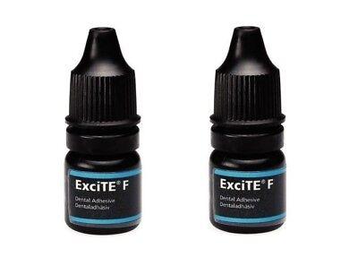 ExciTE F Bond Bottle Refill 5g 2/pk - Ivoclar Vivadent