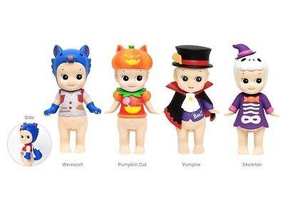 Sonny Angel Japanese Style Mini Figure One Random Halloween 2015 Series Toy](Sonny Angel Halloween Series)