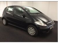 2006 (06) MERCEDES A180 CDI HATCHBACK AUTOMATIC,DIESEL,FSH,1 YR'S MOT,EXCELLENT CONDITION,BARGAIN