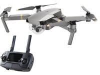 DJI Mavic Platinum 4K Drone