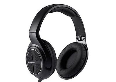 SENNHEISER Stereo DJ Headphone Mp3 iPhone