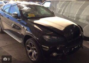 BMW X6  wrecking 2011 Greenacre Bankstown Area Preview