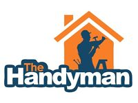 London Handyman Service/Plumber/Handyman/Builder/Carpenter/Tiler/Electrician services