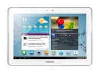 Galaxy Tab 2 (10.1, Wi-Fi) GT-P5110