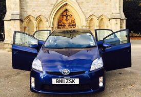 Toyota Prius T-Spirit Fully Loaded With Every Extra possible.