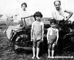 Beatnik Motorcycle Bailout Program
