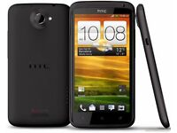 HTC One X 32gb Black (Unlocked) Smartphone in good condition