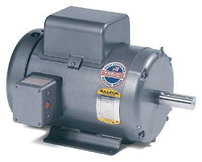 L3407 13 Hp 1140 Rpm New Baldor Electric Motor