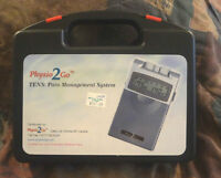 TENS: Pain Management System by Physio2Go