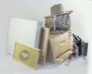 Beekeeping Starter Kit - Free Shipping