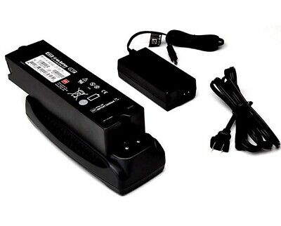 Physio Control Lifepak 1000 Battery Charger 11140-000099 - New - Free Ship