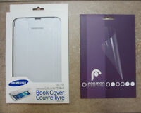 SAMSUNG GALAXY TAB 3 - CASES AND SCREEN PROTECTORS