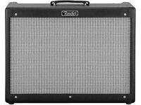 Fender Hot rod deluxe iii 40 w amplifier