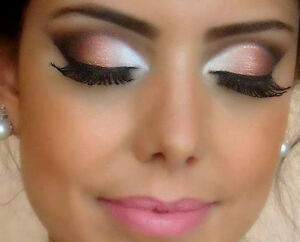 Fine Makeup Artisty by Jane (mobile service available)