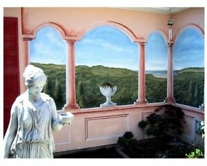 *** Wall Murals, Custom Signs , Decorative Painting *** Ottawa Ottawa / Gatineau Area image 7