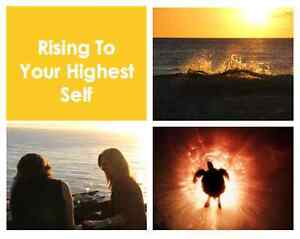 Rising To Your Highest Self - Workshop Valley View Salisbury Area Preview