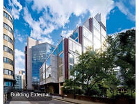 TOWER HILL Office Space to Let, E1 - Flexible Terms   2 - 85 people